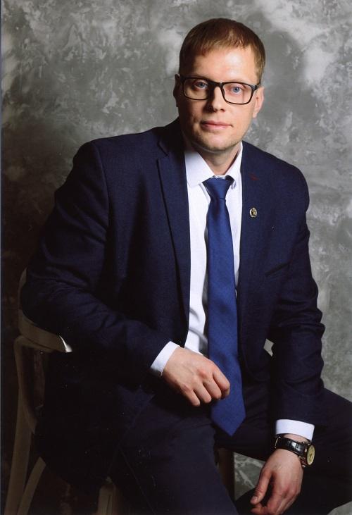Адвокат по уголовным делам Зуев Андрей Валерьевич