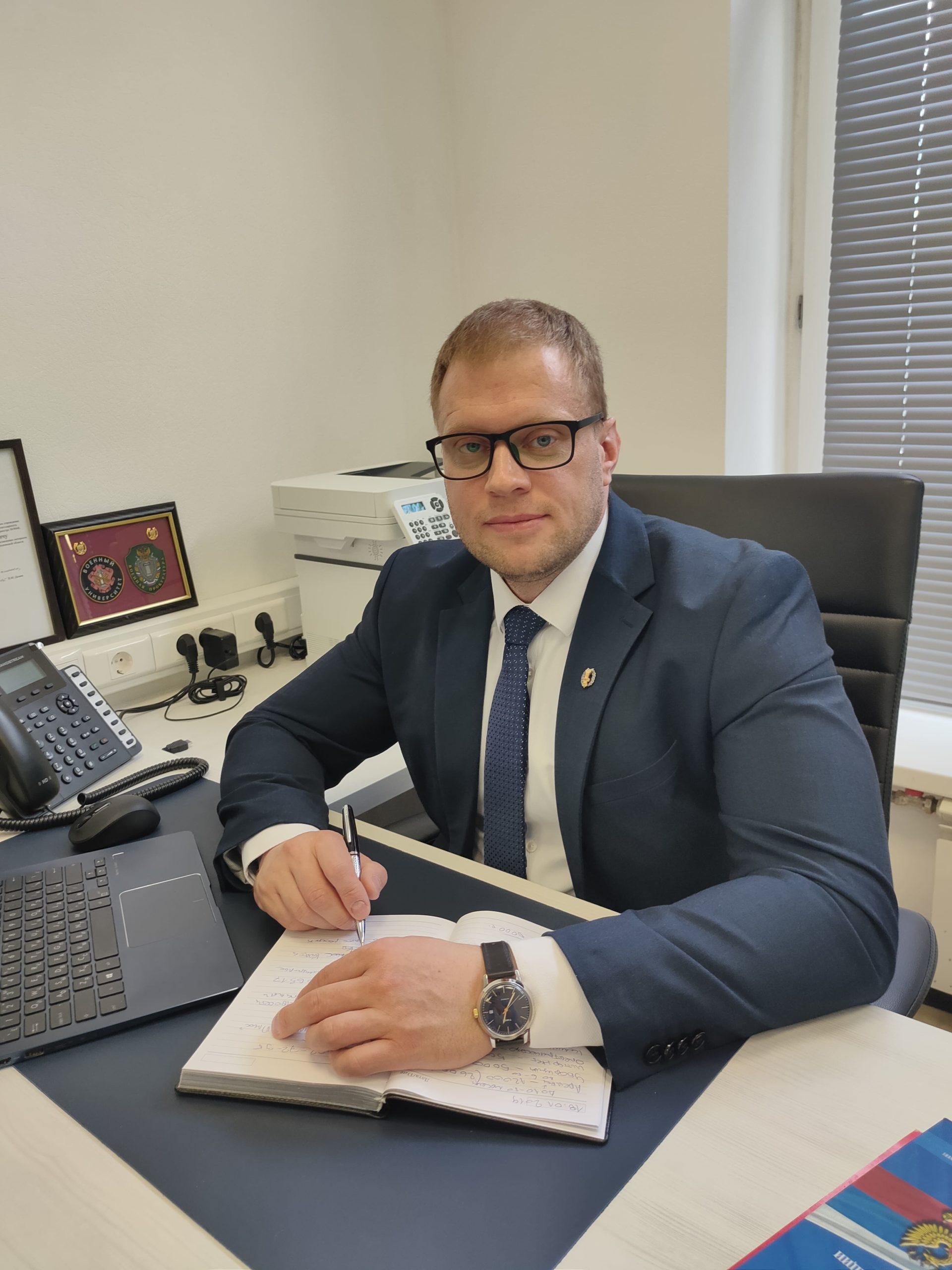 Адвокат по статье 226.1 УК РФ Контрабанда
