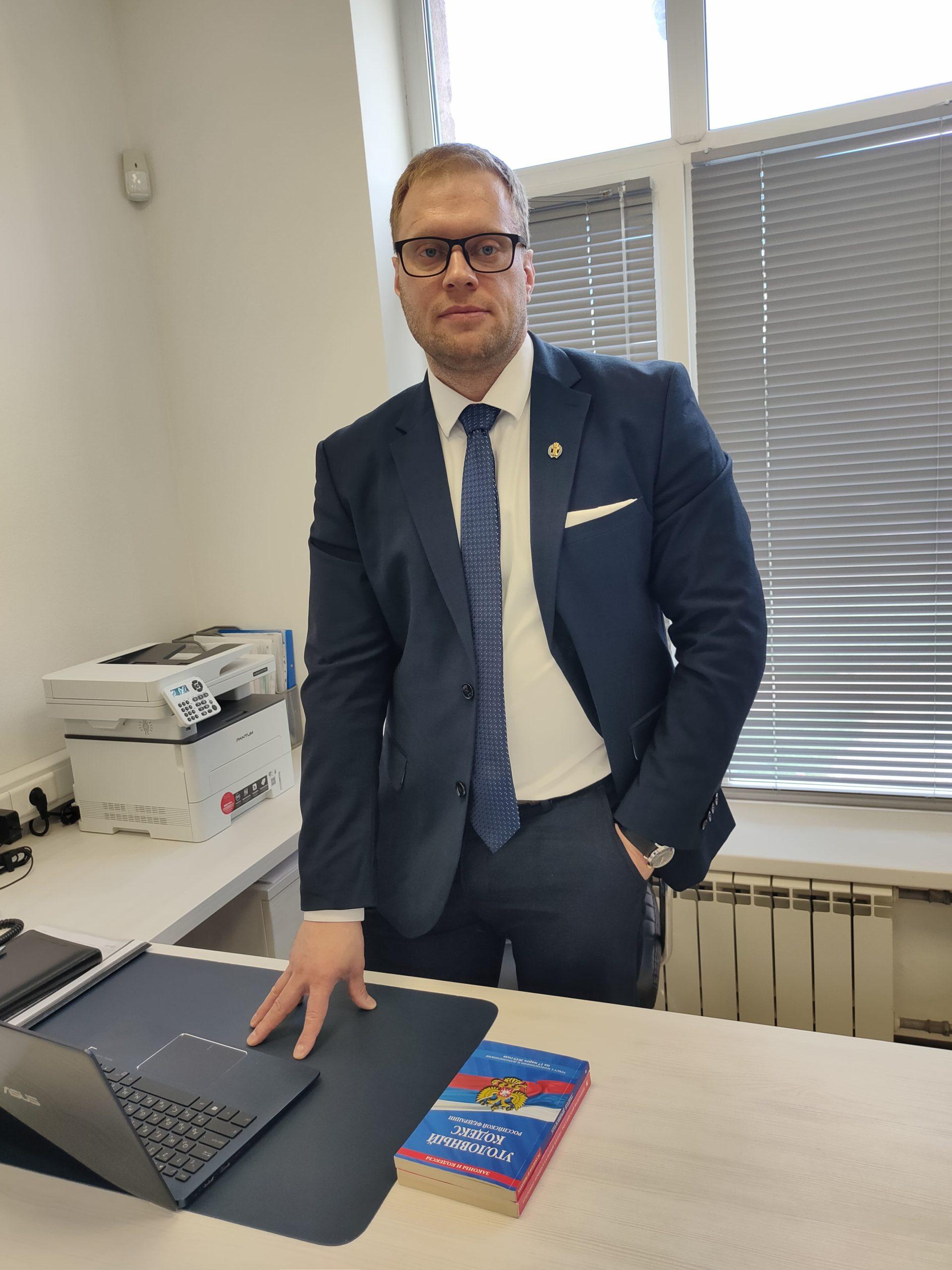Адвокат по ст. 138.1 УК РФ Незаконный оборот специальных технических средств